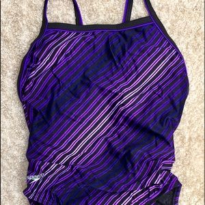 SPEEDO ONE PIECE SWIMSUIT SIZE 6/32